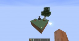 TheEmeraldSkyblock Beta 1.13 Minecraft Data Pack