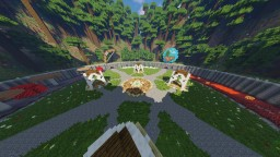 TinyHub [1.11] Minecraft Map & Project