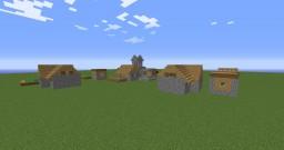 Ironclad Flat [Flatworld Survival] [Custom] Minecraft Server