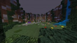Mini Spawn/Lobby Minecraft Map & Project