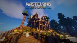 World Of Wizards Online - RPG Server Minecraft Server