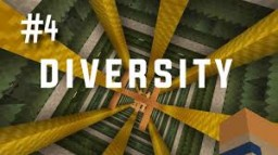 Diversity - 4 By DoingGlitches (Fixed) Minecraft Map & Project