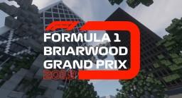 Formula 1 Briarwood Grand Prix