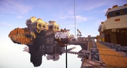 Skylands Adrift Minecraft Server