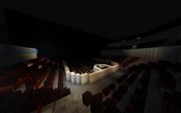 The Hellstrot Music Theatre! Minecraft