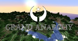 Nano's Grand Anarchy Minecraft Server