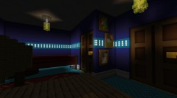 Giants Bedroom Minecraft Map & Project