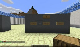 Minecraft Shop Datapack 1.13 (has online item generator for easy use)