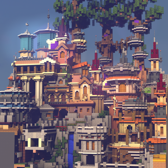 Render By Lycqn