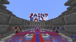 RvB Paintball Minecraft