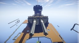Ship Cannon Minecraft Map & Project