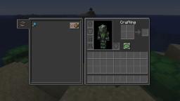 Classic Dark GUI [1.7 - 1.13] Minecraft Texture Pack