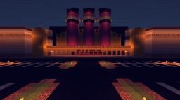 Palm City Minecraft Map & Project