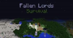 Fallen Lords Minecraft Server