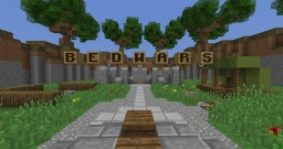 Minecraft BedWars Small Lobby //1.8.9 Minecraft Map & Project