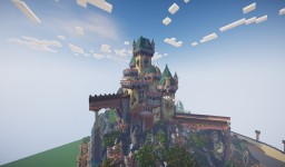 PLOT FREE BUILD on Just2craft.fr Minecraft Map & Project
