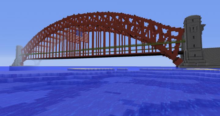 Redsands Railroad (Read description to join) Minecraft Server