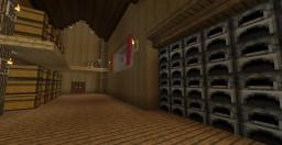 Rustic Survival Village Minecraft Map & Project