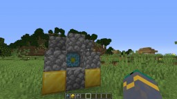 1.13 nether_reactor data pack Minecraft