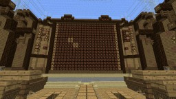 Redstone Pong! Game V1.3.4 Minecraft Map & Project