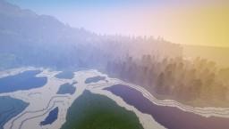 Lirvemia Minecraft Map & Project