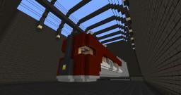 Bioshock 2 Atlantic express pack Minecraft
