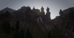 Nordic castle Minecraft Map & Project
