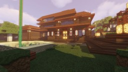 Survival House: A Home Worth Fighting For. Minecraft Map & Project