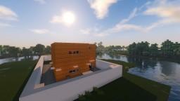 Case Moderne Minecraft : Best casa minecraft maps & projects planet minecraft