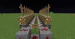 LAGY BOI MK1(lag machine) Minecraft Map & Project