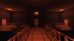 SCP Secret Laboratory(MINECRAFT VERSION)v1.13.2 Minecraft