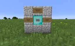Doomsday Device Minecraft Map & Project