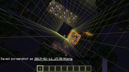 Nexa 2 PvP Minecraft Map & Project