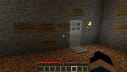 mine escape Minecraft Map & Project