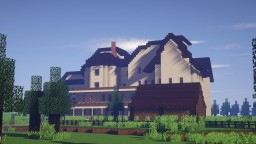 ✧1985✧ abandoned Farm Minecraft Map & Project