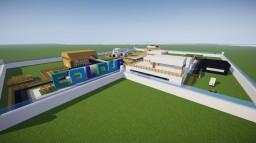 Pig cart for Minecraft 1.13 + Minecraft