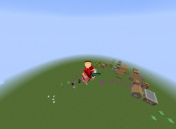 Pig Helicopters - Advanced Movement Minecraft Mod