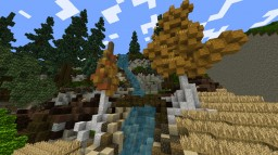 Forests Minecraft Map & Project