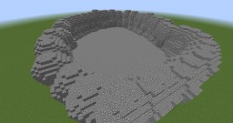 PvP/Gamemode Arena!! Edit however you want!!! Minecraft Map & Project