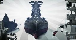 Shinano BB - Yamato class Updating download Minecraft Map & Project