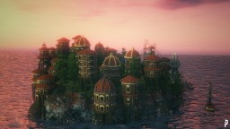 Rise Society Minecraft Map & Project