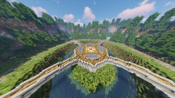 CircleHub [1.12] Minecraft Map & Project