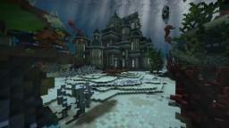 Veealune Minecraft Map & Project