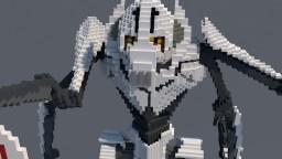 General Grievous Minecraft