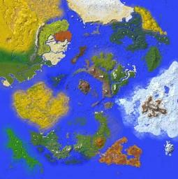 World of Chaos Minecraft Server