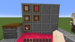 Minecraft The 100 mod Minecraft Mod