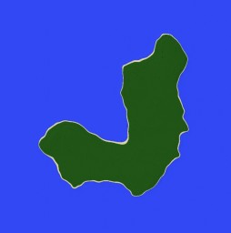 Isla Meulin Minecraft Map & Project