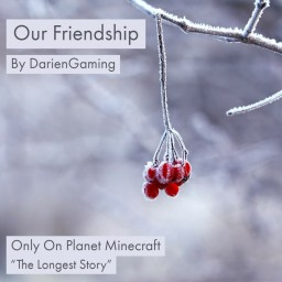 Our Friendship Minecraft