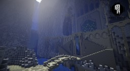 Tumunzahar, Dwelling of the Firebeard Clan on the Blue Mountains (Nogrod) Minecraft Map & Project