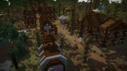 Harvest Festival Reborn Mod 1.10.2 Minecraft Map & Project
